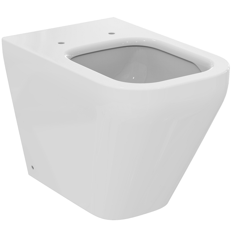 Ideal Standard TONIC II, WC à poser 355 x 560 x 400 mm AQUABLADE® blanc (K316201)